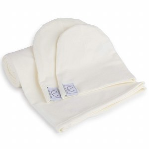 BLANKET AND BEANIES GIFT SET I