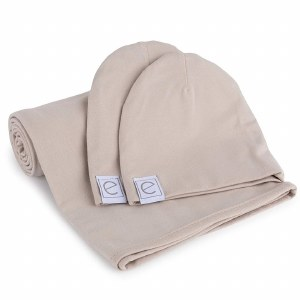 BLANKET AND BEANIES GIFT SET S