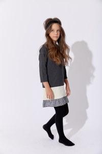 BROWNFIELD DRESS MLTICLR 6