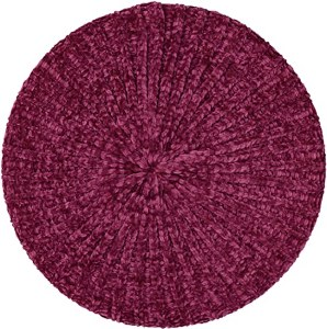 CHENILLE SNOOD RSBRY