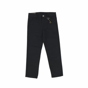 DAVID OLIVER CHINO PANTS BLK 3