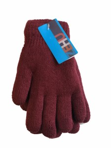 DOUBLE LAYER GLOVES  BGD S