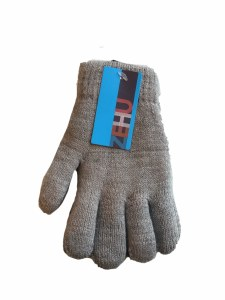 DOUBLE LAYER GLOVES  LG S