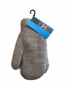 DOUBLE LAYER MITTENS  LG S