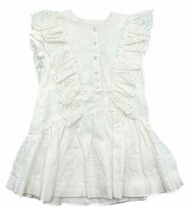 ENTERPRISE DRESS WHT 4