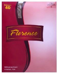 FLORENCE ENDURANCE 40 BLK E