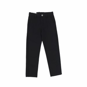 HUSKY STRETCH PANTS BLK 10