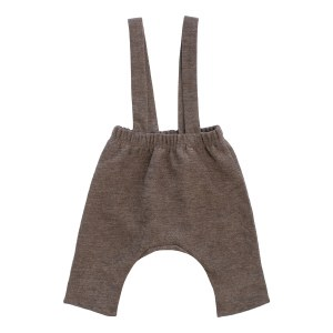 KNIT OVERALL COC 9M