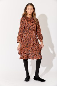 LARCHWOOD DRESS LEO 12