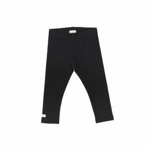 LEGGINGS  BLK 4T
