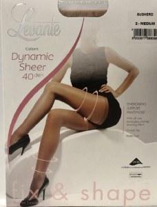LEVANTE DYNAMIC  SGR M