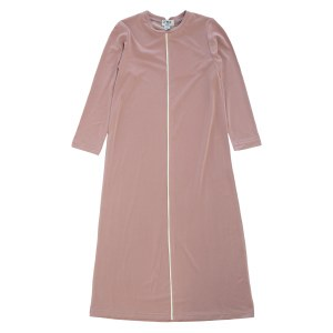 PIPED NIGHTGOWN BSH 12