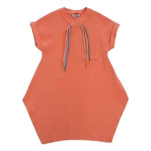 RIB DRESS CRL 4
