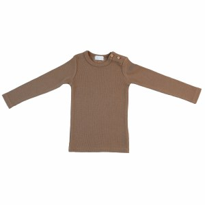 RIBBED T-SHIRT  CML 12-18M