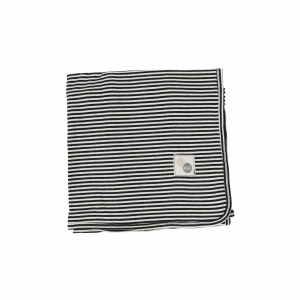 STRIPED BLANKET BLKBY