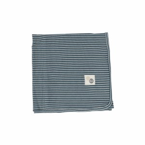 STRIPED BLANKET BLUBY