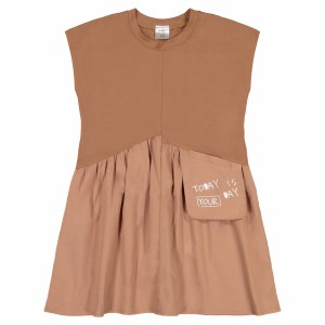 TODAY IS YOUR DAY DRESS BEG 9