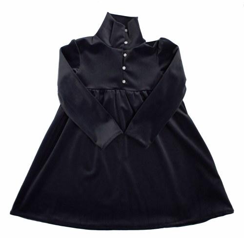 VELVET DRESS SLA 8
