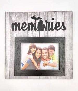 12 x 12 MI Memories Frame
