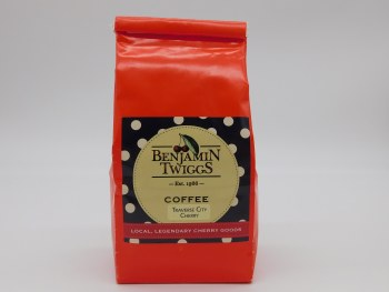 Traverse City Cherry 1/2 lb Grounded Bean Coffee