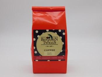 Coffee Cherry Vanilla 1/2 lb