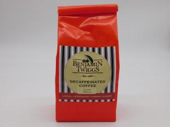 Coffee-Decaf Cherry Van.1/2 lb
