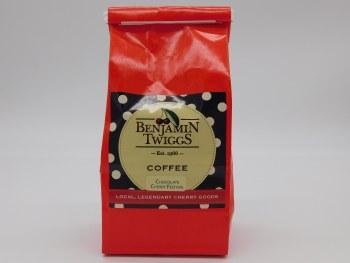 Coffee Choc. Cherry 1/2 lb