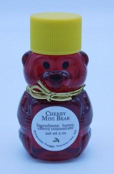 Mini Cherry Honey