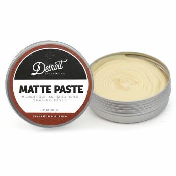 Matte Paste 3.4oz