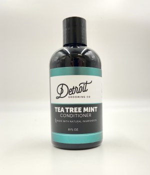 Tea Tree Mint Conditioner 8oz
