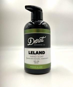Leland Hand Soap 8oz