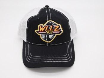 Baseball Cap WLLZ 98.7