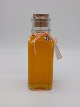 Honey Vintage Style Jar 1 lb