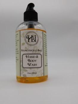 Handwash Hnysckle Spce    2/$8