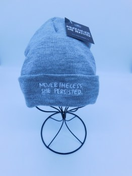 Nevertheless Beanie O/s Gry