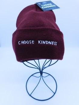 Kindness Beanie O/s Mar