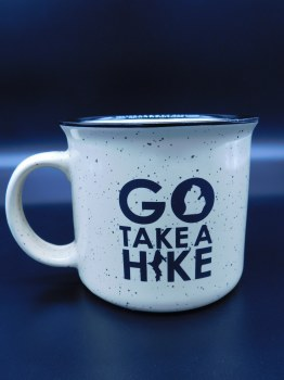 Mug-Go Take A Hike