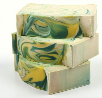 Soap Bar-Lemon Verbena