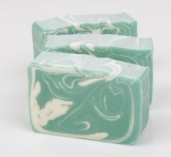 Bar Soap - Spearmint Eucalyptus