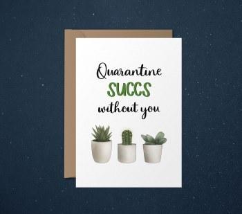 Card Happy Succs