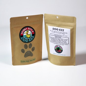 Dog Ezz Paper Pouch