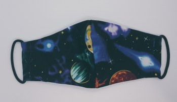Face Mask Out Spacetween-adult