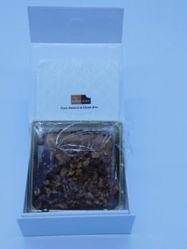 Toffee Box - 3oz. Cherry Choco