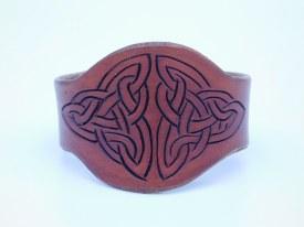 Cuff-Celtic Knot