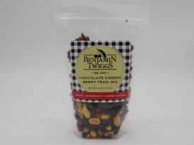 ChoChe Berry Deluxe Trail Mix