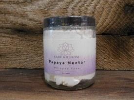 Whipped Soap - Papaya Nectar