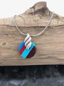 Surfite Necklace
