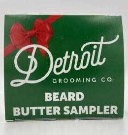 Beard Butter Sampler .5oz