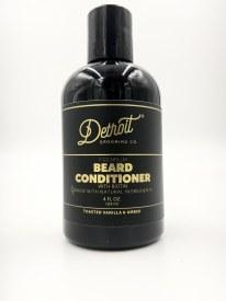 Beard Conditioner with Biotin 4 oz