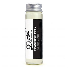 Traverse City Beard Oil .5oz